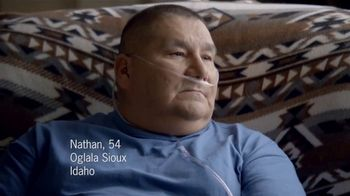 Centers for Disease Control TV Spot, 'Nathan: Secondhand Smoke and Asthma'