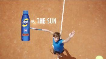 Coppertone Sport TV Spot, 'Against the Sun'