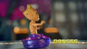Rock 'n' Roll Groot TV Spot, 'New Classic'