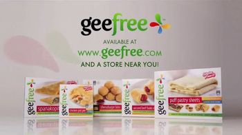 GeeFree TV Spot, 'None of the Gluten' - Thumbnail 10
