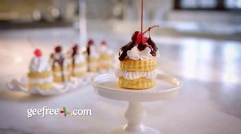 GeeFree TV Spot, 'None of the Gluten' - Thumbnail 6
