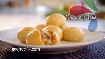 GeeFree TV Spot, 'None of the Gluten' - Thumbnail 9