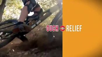 Gold Bond Pain & Itch Relieve Antiseptic Spray TV Spot, 'Relief'
