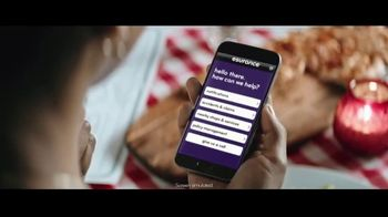 Esurance Mobile App TV Spot, 'Haunted House' - Thumbnail 8