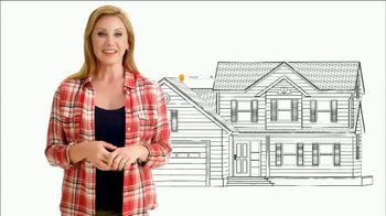 homeadvisor tv commercial basic repairs to remodels featuring amy rh ispot tv