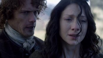 Starz TV Spot, 'Outlander Season 3: Reunion of the Centuries'
