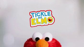 Tickle Me Elmo TV Spot, 'The Laugh Is Back'