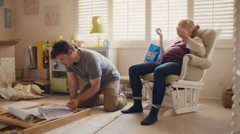 Chex Mix TV Spot, 'Baby Mix'