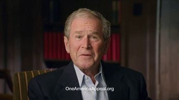 One America Appeal TV Spot, 'Our Friends In Texas' - Thumbnail 9