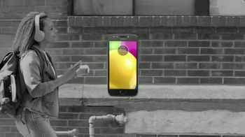 Sprint Flex Lease TV Spot, 'Get the Best-Selling Motorola Phone'