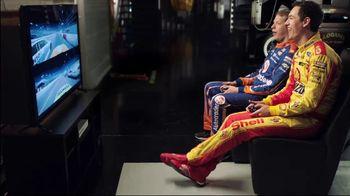 NASCAR Heat 2 TV Spot, 'Competitors' Featuring Joey Logano, Brad Keselowski