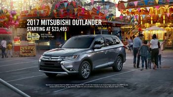 2017 Mitsubishi Outlander TV Spot, 'Everything' Song by Preschool Popstars