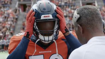 Old Spice Invisible Spray TV Spot, 'Coach Talk' Featuring Von Miller - Thumbnail 3