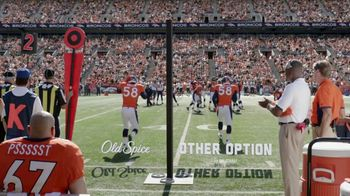 Old Spice Invisible Spray TV Spot, 'Coach Talk' Featuring Von Miller - Thumbnail 7