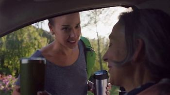 Ford Escape TV Spot, 'For Those Who Keep Pushing' Song by Harry Belafonte - Thumbnail 7