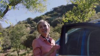 Ford Escape TV Spot, 'For Those Who Keep Pushing' Song by Harry Belafonte - Thumbnail 8