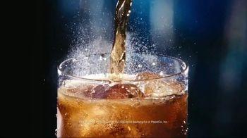Pepsi TV Spot, 'Fizz'