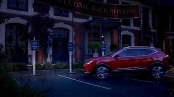 Nissan TV Spot, 'ESPN: Heisman Homecoming' Feat. Tim Tebow, Song by Poison - Thumbnail 1