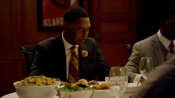 Nissan TV Spot, 'ESPN: Heisman Homecoming' Feat. Tim Tebow, Song by Poison - Thumbnail 7