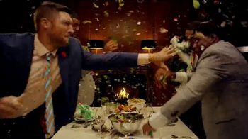 Nissan TV Spot, 'ESPN: Heisman Homecoming' Feat. Tim Tebow, Song by Poison