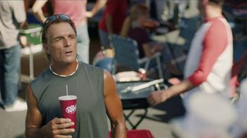 Dr Pepper TV Spot, 'Hail Larry' Featuring Doug Flutie