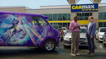 CarMax TV Spot, 'All the Cars' Featuring Andy Daly