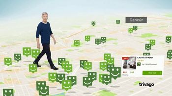 trivago TV Spot, 'The Map'