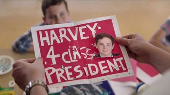 Staples TV Spot, 'Back to School Like a Pro: 50-Cent Deals'