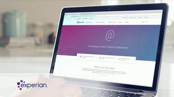 Experian Dark Web Scan TV Spot, 'Protect Your Identity'