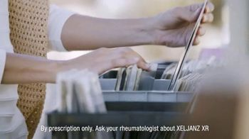 Xeljanz XR TV Spot, 'Vinyl Collection' - Thumbnail 3
