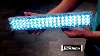 Bell + Howell LightBar TV Spot, 'Portable Bright Light'