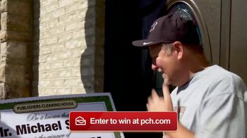 Publishers Clearing House TV Spot, 'Are You Kidding?'