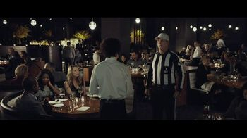GEICO TV Spot, \'A Referee\'s Explanation\'