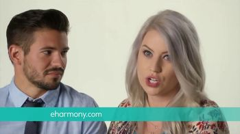 Eharmony commercial couples