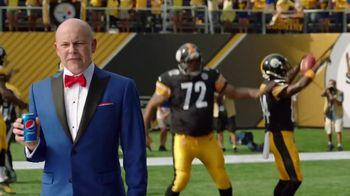 Pepsi TV Spot, 'The Fun Doesn't End Zone: Antonio Brown's New Dance'