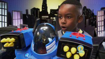 Imaginext DC Super Friends Batbot Xtreme TV Spot, 'Ice' - Thumbnail 7