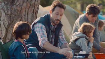 One A Day Men's TV Spot, 'Fall Short'