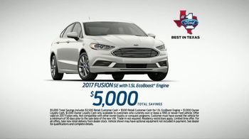 Ford TV Spot, 'Make It Every Time' - Thumbnail 8