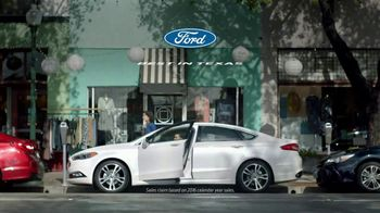 Ford TV Spot, 'Make It Every Time' - Thumbnail 7