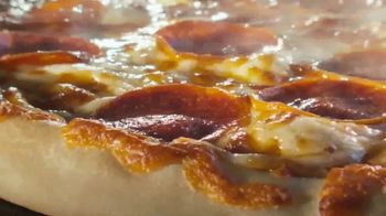 Pepsi TV Spot, 'Pizza With Pepsi' Song by Lady Antebellum
