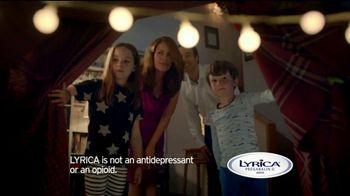 Lyrica TV Spot, 'Babysitter' - Thumbnail 9