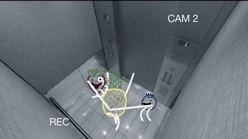 LALA Yogurt Smoothies TV Spot, 'Elevator' [Spanish]