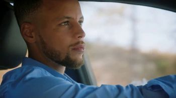 Infiniti Q50 TV Spot, 'Two of Me' Featuring Stephen Curry