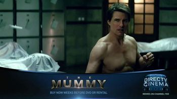 The Mummy thumbnail
