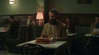 Squarespace TV Spot, 'Make It Stand Out: Storytellers'