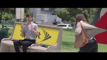 Sprint Unlimited TV Spot, 'Draggin' Maggie: Galaxy Note8'
