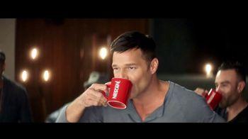 Nescafe Clásico TV Spot, '¡Descubre cómo Ricky vive con sabor!' [Spanish]