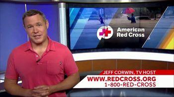 American Red Cross TV Spot, 'ABC: Hurricane Harvey' Featuring Jeff Corwin