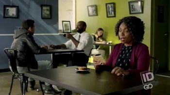 ID GO TV Commercial, 'Watch Anywhere: Coffee Shop' - Video