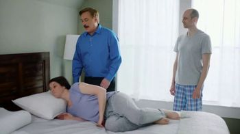 My Pillow Premium TV Spot, 'Best Sleep of Your Life: BOGO'